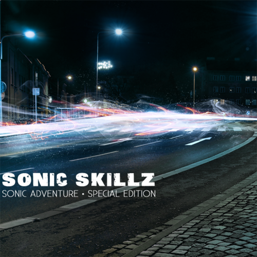 Sonic Adventure (Special Edition)