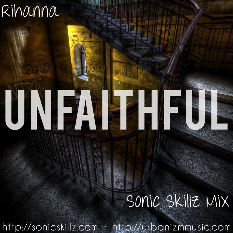 Unfaithful-cover